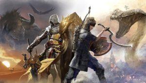 Llega Assassin's Festival a Final Fantasy XV