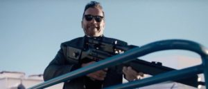 [Trailer] Killing Gunther con Arnold Schwarzenegger
