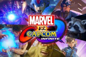 Marvel vs Capcom: Infinite: ¿Quienes serán parte del DLC?