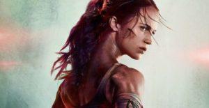 [Trailer] Primer trailer de Tomb Raider