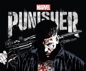 [Trailer] Netflix revela nuevo avance y fecha de estreno para la serie de Marvel The Punisher