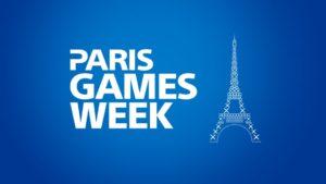 PlayStation Paris Games Week 2017 Recap