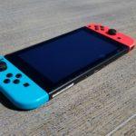 La próxima Nintendo Switch podría contar con una pantalla Mini-LED
