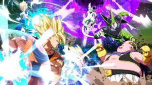[Opinión] Open Beta de Dragon Ball FighterZ