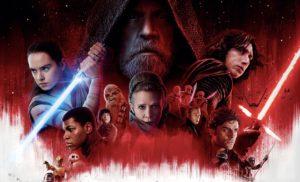 [Reseña] Star Wars The Last Jedi