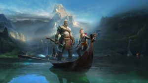 PlayStation revela la fecha de lanzamiento de God of War