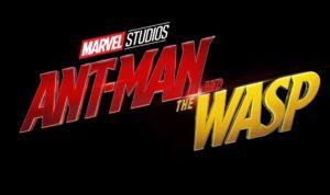 Llega en primer avance de Ant-Man & The Wasp