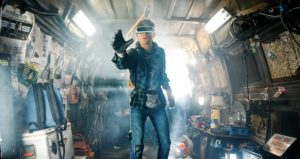 Llega un nuevo Featurette de Ready Player One (2018)