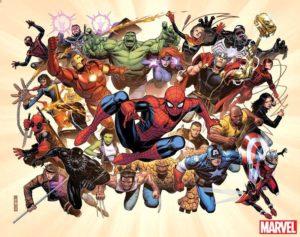 Marvel Comics anuncia Fresh Start ¿Otra vez?