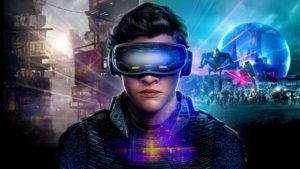 [Reseña] Ready Player One (2018)