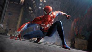 Se revela fecha de lanzamiento para el videojuego de Spider-Man