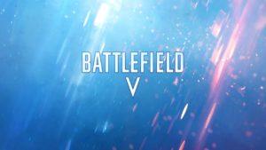 Mira aquí la presentación en vivo de Battlefield V