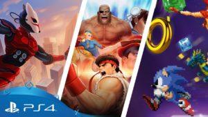 Estos son los títulos que llegarán a PlayStation durante esta semana (28 de Mayo)