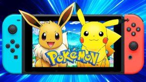 Pokémon Let's Go llega para revolucionar el mundo Pokémon