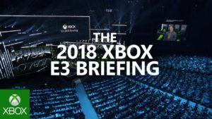 Microsoft presenta su catálogo de juegos para Xbox One y PC – E3 2018