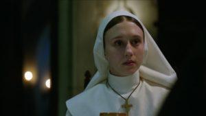 Llega el anticipado teaser tráiler del filme de horror The Nun (2018)