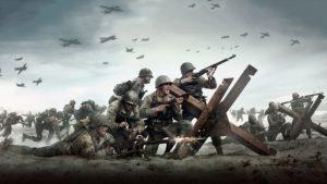 "Llega nuevo trailer del evento ""Liberty Strike"" para Call of Duty: WWII"
