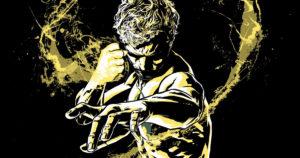 [SDCC 2018] Marvel anuncia la fecha de estreno de la 2da Temporada de Iron Fist para Netflix