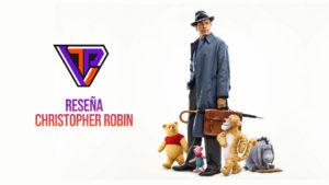 [Reseña] Christopher Robin