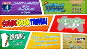 "Llega evento familiar ""Cosplay for a Cause"" a beneficio de Extra Life Puerto Rico"