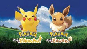 Desafiando a los Master Trainers en Pokémon Let's Go