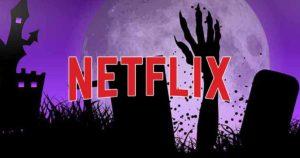5 Series originales de Netflix que deberías ver el día de Halloween