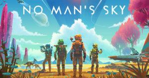 505 Games anuncia nuevo contenido para No Man's Sky: Beyond