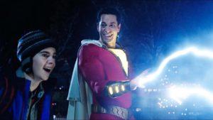 Llega el anticipado tráiler oficial de SHAZAM! de DC Comics