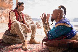 """[Opinión] Aladdin (2019) ¿Es esta la mejor versión """"Live Action"""" de Disney?"""