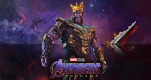 Avengers: Endgame es oficialmente la segunda película más taquillera