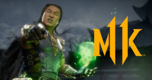 [TRAILER] NetherRealm Studios presenta a Shang Tsung para Mortal Kombat 11