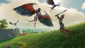 Ubisoft Anuncia nuevo juego de acción y aventura titulado Gods & Monster