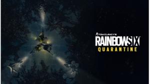 Rainbow Six Quarantine será la nueva entrega de la exitosa franquicia de Tom Clancy
