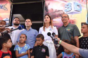 Integran los videojuegos en Juegos de Puerto Rico