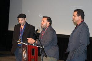 Arranca con éxito la décima edición del Enfoque Film Festival