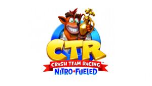 Crash Team Racing: Nitro Fueled dominó las ventas de videojuegos de la semana pasada