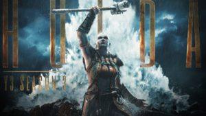 """FOR HONOR anuncia la tercera temporada del año 3: Hulda, con el nuevo héroe """"Jormungandr"""""""