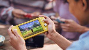 Anuncian oficialmente el Nintendo Switch Lite, una versión aun más portátil pero limitado.