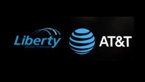 Liberty Cablevision entra en proceso de adquirir AT&T de Puerto Rico y Islas Virgenes EE.UU.