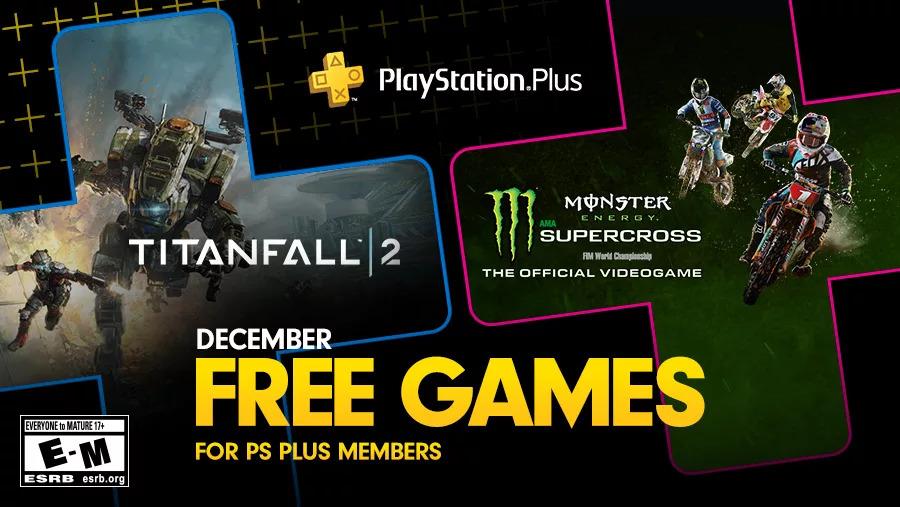 PlayStation ha anunciado los juegos gratuitos de PS Plus para Diciembre 2019