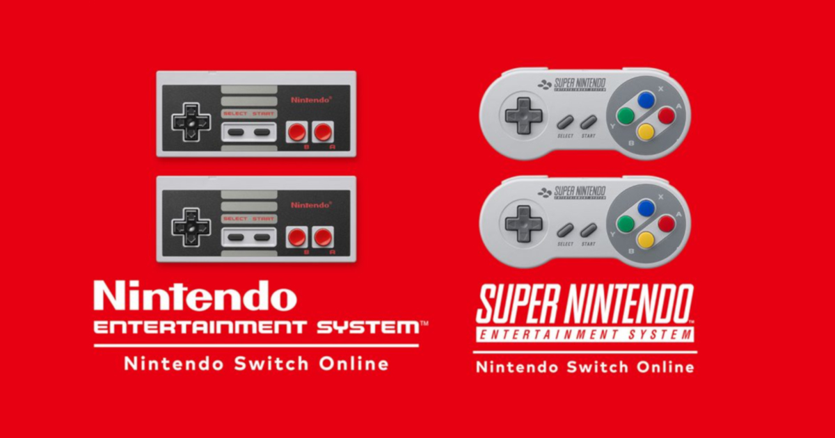 Resultado de imagen de switch online