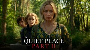 "Llega el Teaser Trailer oficial de la secuela de ""A Quiet Place"""