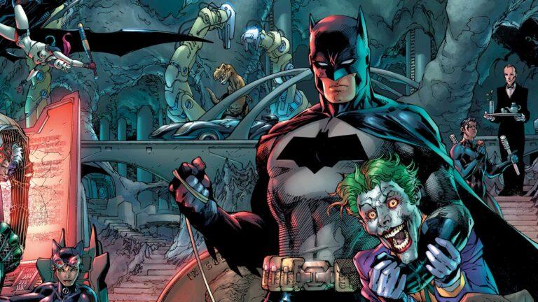 Estos fueron los cómics más vendidos en el 2019