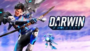 Darwin Project ya está disponible en PS4, Xbox One y PC