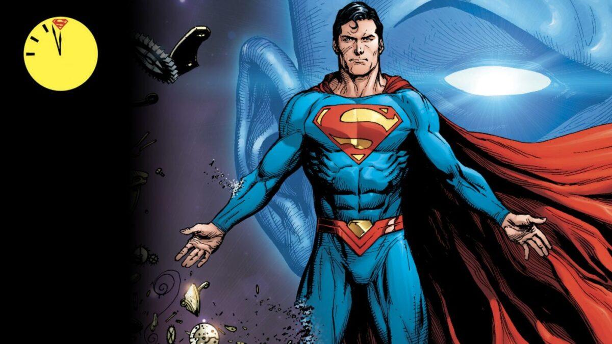 [Comics] Doomsday Clock ¿Un nuevo comienzo? Parte 1