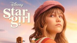 """Llega nuevo tráiler de """"Stargirl"""" una película original de Disney+"""