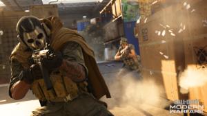 "Se apróxima el modo Battle Royale ""Warzone"" para Call of Duty: Modern Warfare"