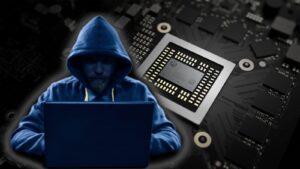 Hacker se roba código de la GPU del Xbox Series X y pide a cambio $100 millones de dólares