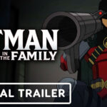 Warner Bros Animation anuncia nuevo filme interactivo de Batman: Death in the Family