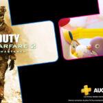 Estos son los juegos gratuitos de PS Plus para Agosto 2020